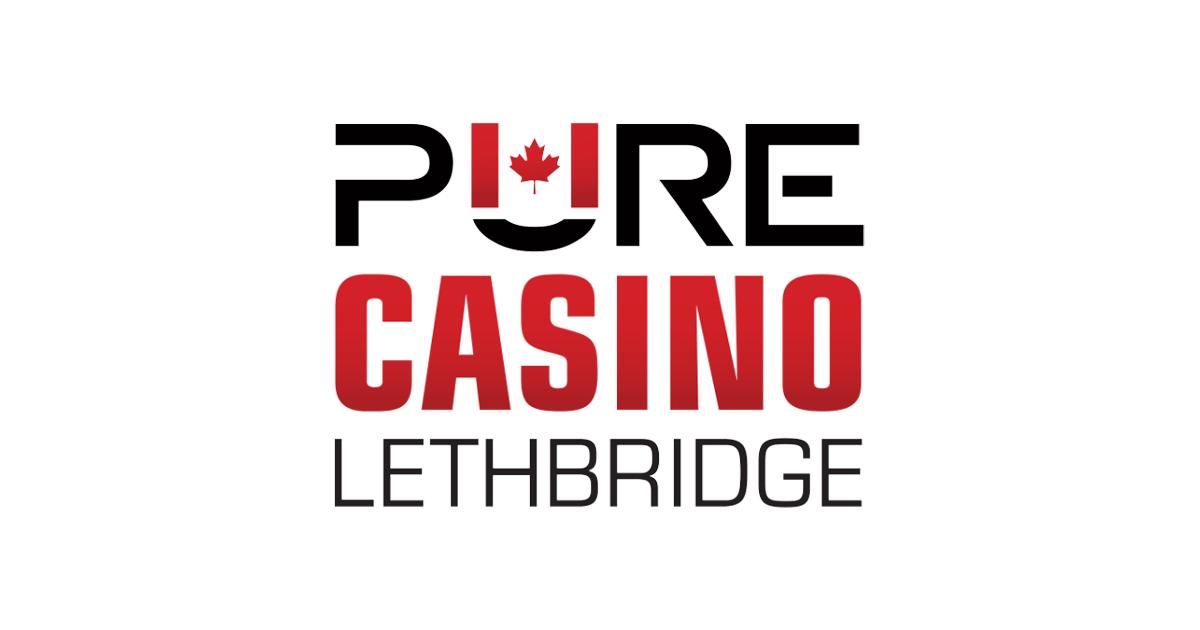 Pure Casino Lethbridge - All For U